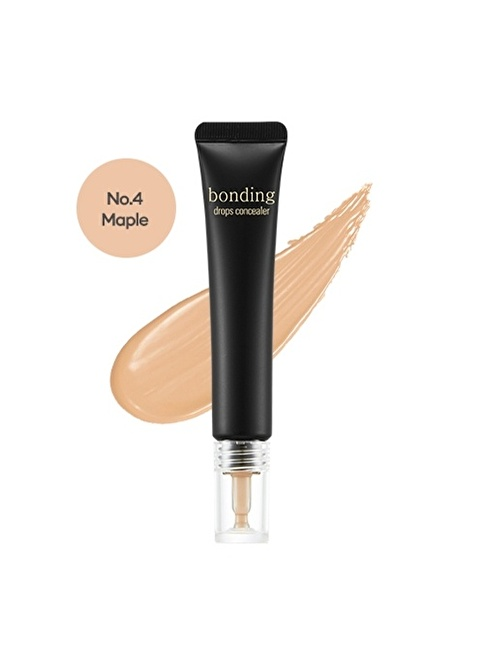 Missha A'Pıeu Bonding Drops Concealer (No.4/Maple) Ten